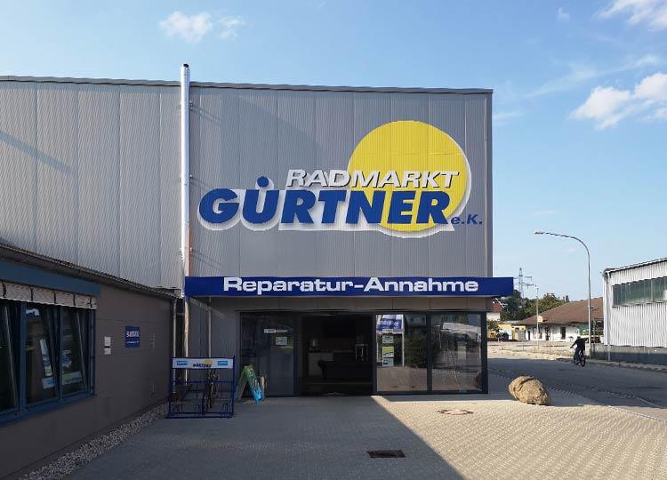 Gürtner Landshut