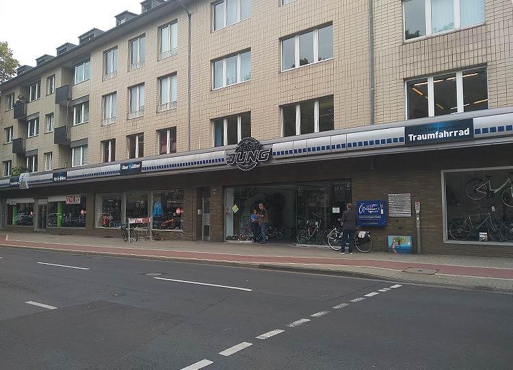 Clevischer Ring Köln