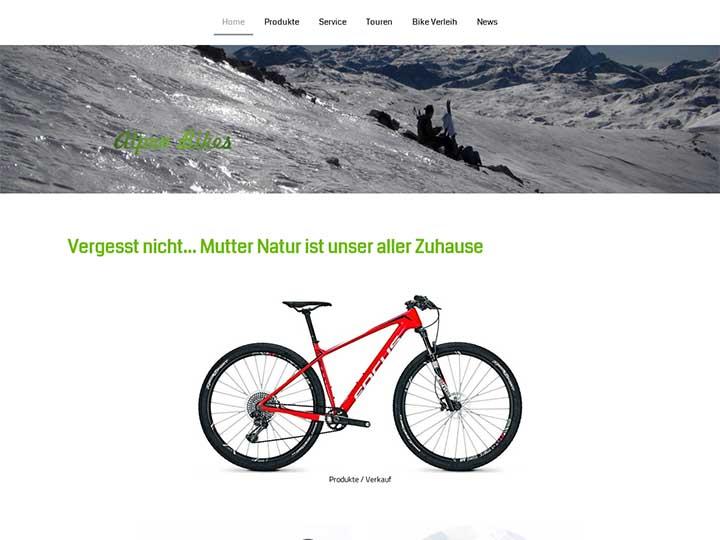 E-Bike - Hochhauser Radpunktsport