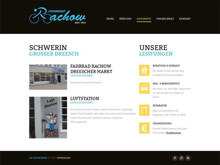 Rachow Schwerin