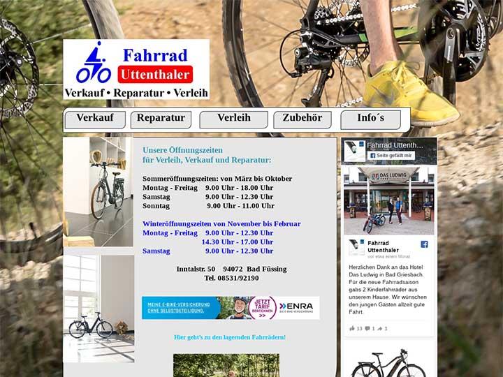 Werkstatt & Verleih - hajai.com Hochhauser - Traunsee-Almtal