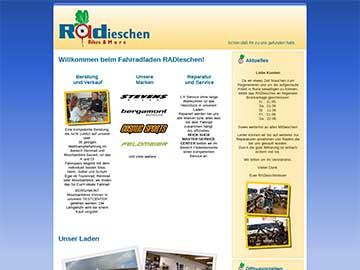 Radieschen Neunkirchen