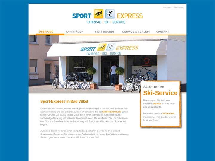 Sport Express Bad Vilbel