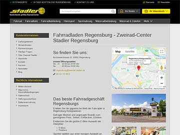 Kirchmeierstr Regensburg