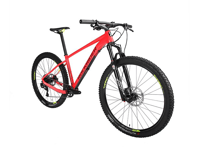b 39 twin rockrider xc 500 hardtail mountainbike 2018. Black Bedroom Furniture Sets. Home Design Ideas