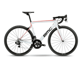 BMC Teammachine SLR01 One 58 cm