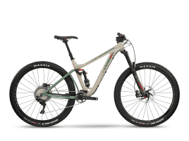 BMC Trailfox 03 ONE M