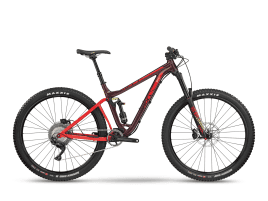BMC Trailfox 03 TWO M