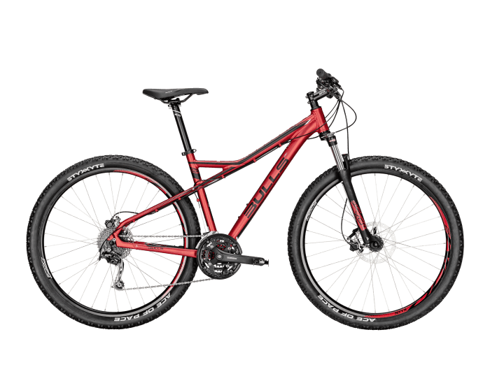 bulls sharptail 3 disc 29 hardtail mountainbike 2016. Black Bedroom Furniture Sets. Home Design Ideas