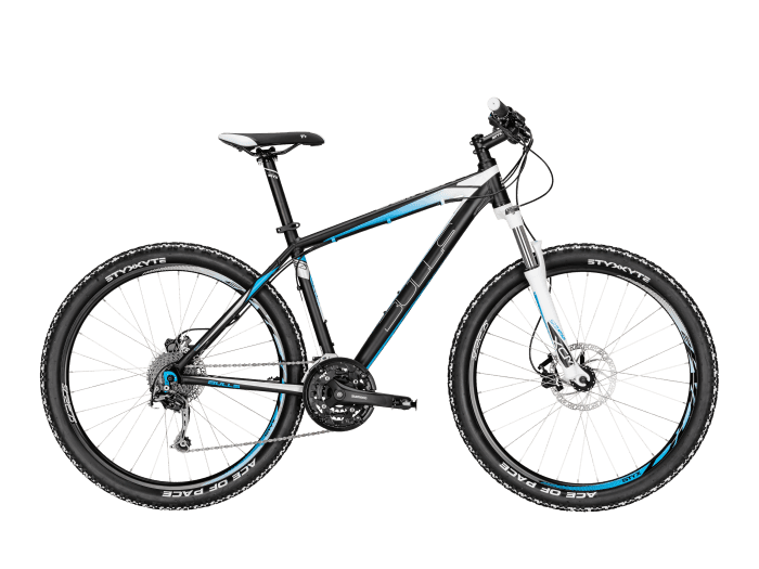 bulls vanida disc 27 5 hardtail mountainbike 2016. Black Bedroom Furniture Sets. Home Design Ideas