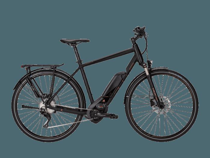 bulls cross lite e trekking e bike 2017. Black Bedroom Furniture Sets. Home Design Ideas
