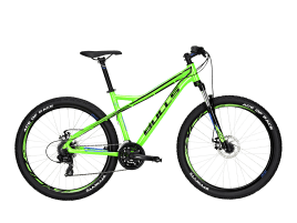 BULLS Sharptail 1 Disc 27,5 41 cm | neon green