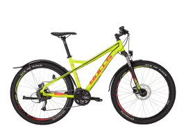 BULLS Sharptail Street 3 Disc 27,5 51 cm | lime green matt