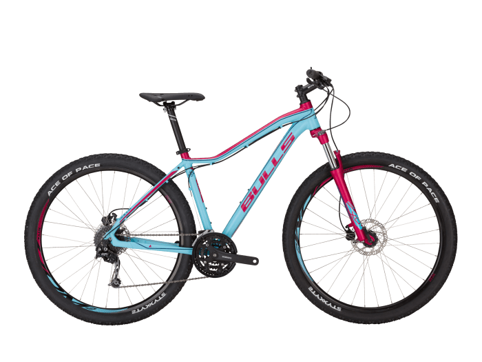 bulls vanida 29 hardtail mountainbike 2017. Black Bedroom Furniture Sets. Home Design Ideas