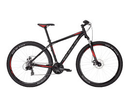 BULLS Wildtail Disc 29 56 cm | black matt