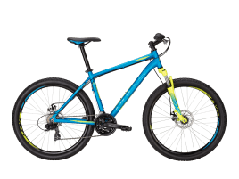 BULLS Wildtail Disc 37 cm | blue matt