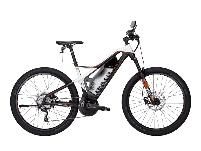bulls green mover e45 outlaw trekking e bike 2018. Black Bedroom Furniture Sets. Home Design Ideas