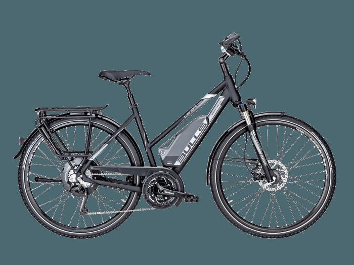 bulls green mover lavida plus trekking e bike 2018. Black Bedroom Furniture Sets. Home Design Ideas