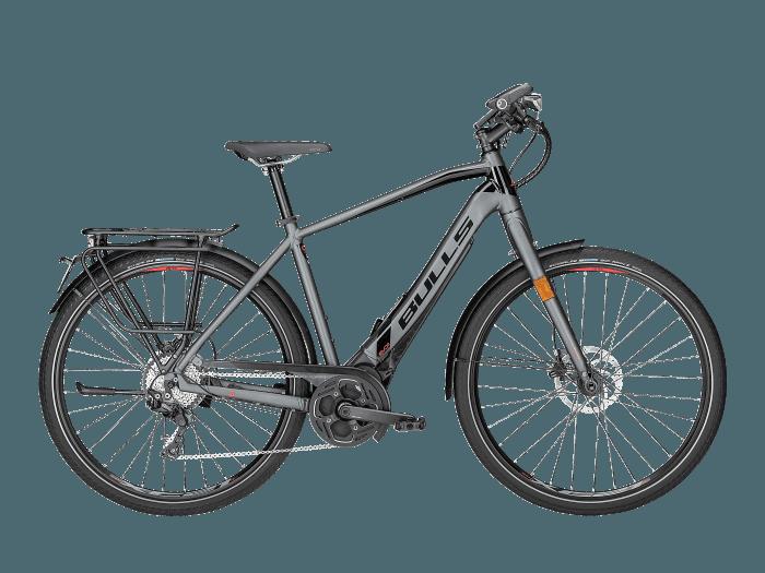bulls lacuba evo 45 sport trekking e bike 2018. Black Bedroom Furniture Sets. Home Design Ideas