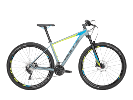BULLS Copperhead 3 29 61 cm | grey matt/ blue/ green