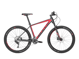 BULLS Copperhead 3 RS 27,5 51 cm | black matt/ red/ grey