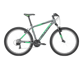 BULLS Pulsar 27,5 51 cm | grey matt/ black/ neon green