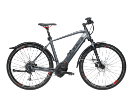 BULLS Cross Flyer Evo Mann | 48 cm