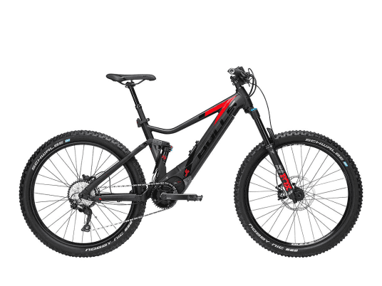 E-Bike BULLS E-Stream EVO AM 3 27,5+