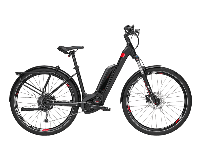 Foto: BULLS Iconic E-Bike MTB Hardtail