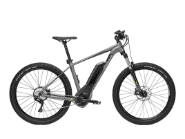 BULLS SIX50 E2 51 cm | moonwalk grey | 400 Wh