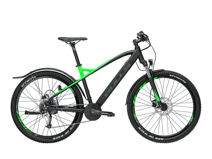 bulls sharptail evo street hardtail e mtb 2019. Black Bedroom Furniture Sets. Home Design Ideas