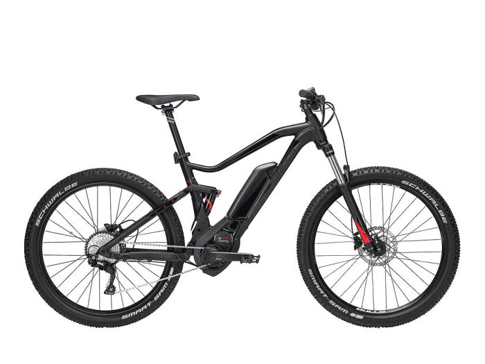 bulls six50 tr 1 fully e mtb 2019 rahmenh he 46 cm. Black Bedroom Furniture Sets. Home Design Ideas