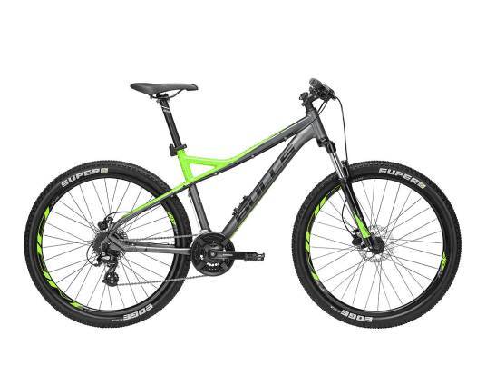 Hardtail - BULLS Sharptail 2 Disc 27,5