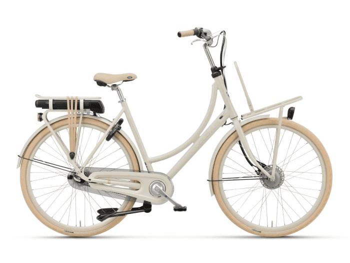 Verrassend Batavus Diva E-go® - City E-Bike - 2017 GK-73