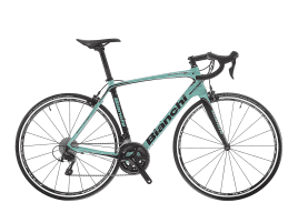 Bianchi Infinito CV - 105 11sp - Modell 2018 50 cm | 1D - CK16 fluo glossy