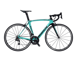 Bianchi Oltre XR3 - Campagnolo Chorus 11sp MBS-Edition - Fulcrum Racing Zero Wheels 55 cm