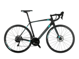 Bianchi Intenso Disc - full 105 11sp Compact 57 cm