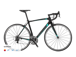 Bianchi Intenso - Ultegra 11sp Compact 61 cm