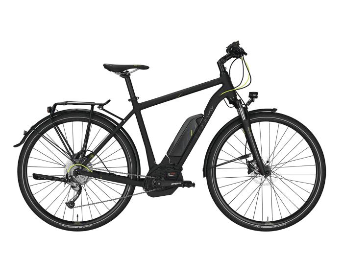 conway ecc 200 se trekking e bike 2018. Black Bedroom Furniture Sets. Home Design Ideas