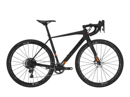 CONWAY GRV 1200 CARBON 57 cm