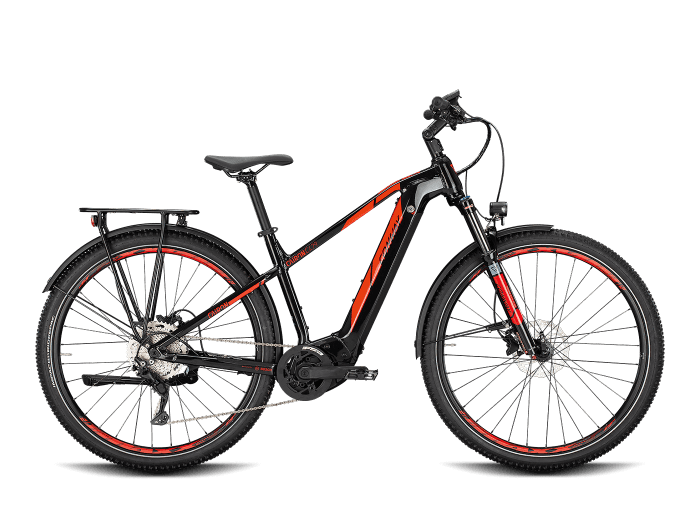 Foto: CONWAY Cairon C 429 E-Bike MTB Hardtail