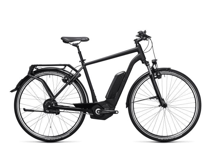 cube delhi hybrid pro 500 trekking e bike 2017 men. Black Bedroom Furniture Sets. Home Design Ideas