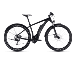 CUBE Reaction Hybrid Pro Allroad 500 17″