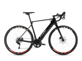 CUBE Agree Hybrid C:62 Race Disc 59 cm
