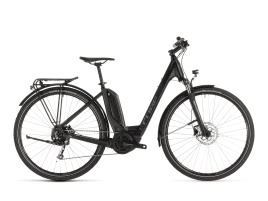 CUBE Touring Hybrid ONE 500 Easy Entry | 46 cm