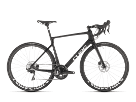 CUBE Agree C:62 Race Disc 60 cm | carbon´n´white