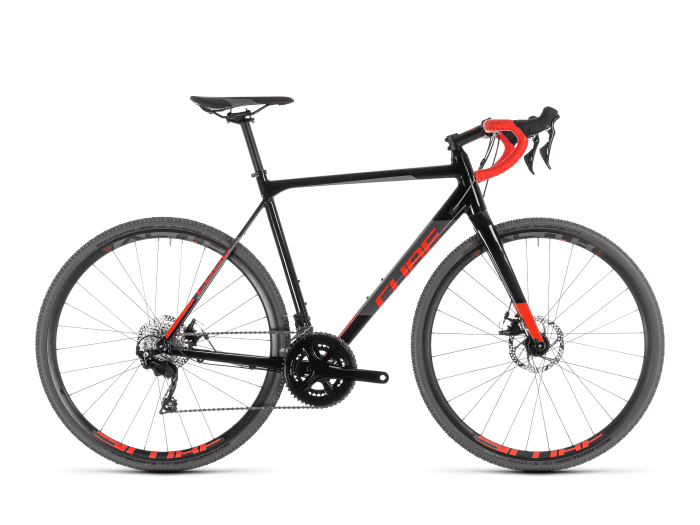 cube cross race rennrad fahrrad 2019 rahmenh he 53 cm. Black Bedroom Furniture Sets. Home Design Ideas