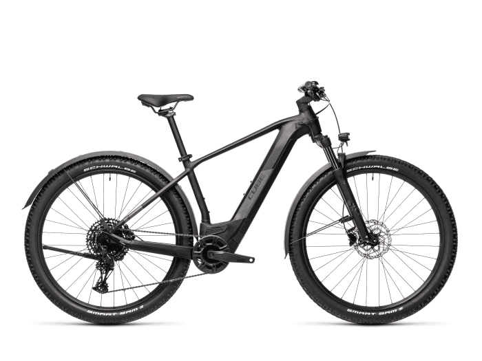 Foto: CUBE Reaction Hybrid Pro 500 29 Allroad E-Bike MTB Hardtail