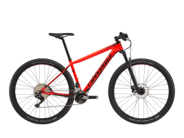 Cannondale F-Si Carbon 5 XL | Acid Red