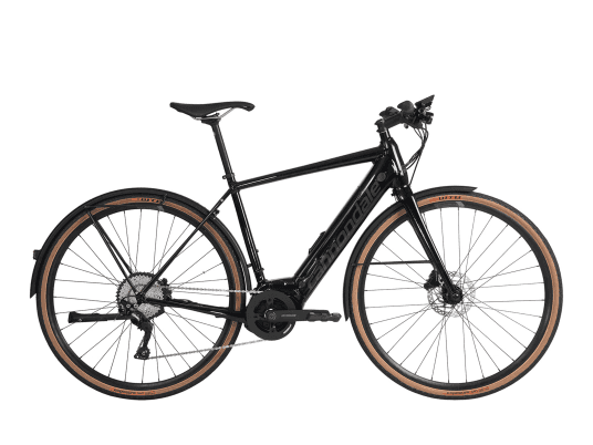 Cannondale Quick Neo EQ - City E-Bike - 2019